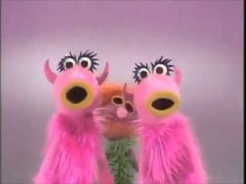 Menomena song muppets
