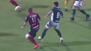 Goiás 2 x 1 Atlético/GO - Campeonato Brasileiro Série B 2018