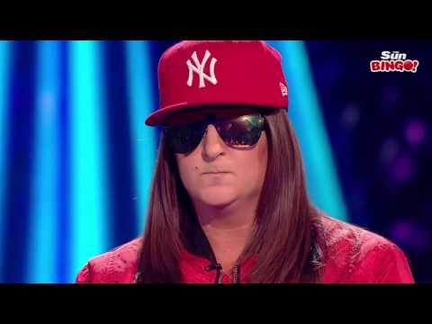 Honey G Wins The X Factor