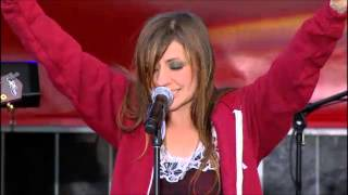 lacey sturm from flyleaf all around me hd rock the lakes 230912