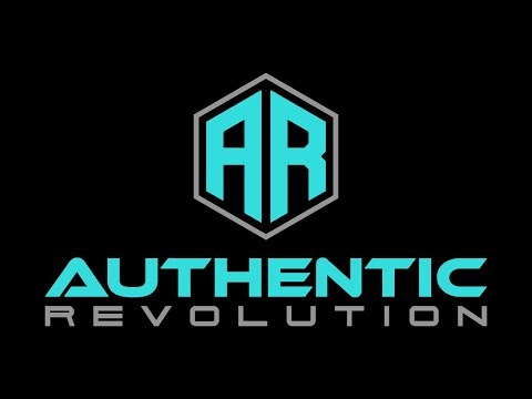 The Authentic Revolution