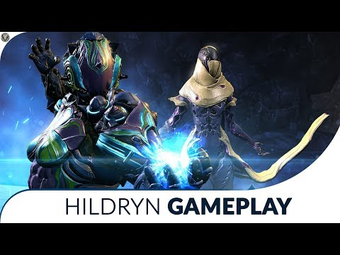 Warframe HILDRYN | ABILITIES & GAMEPLAY - DEVSTREAM 123 thumbnail