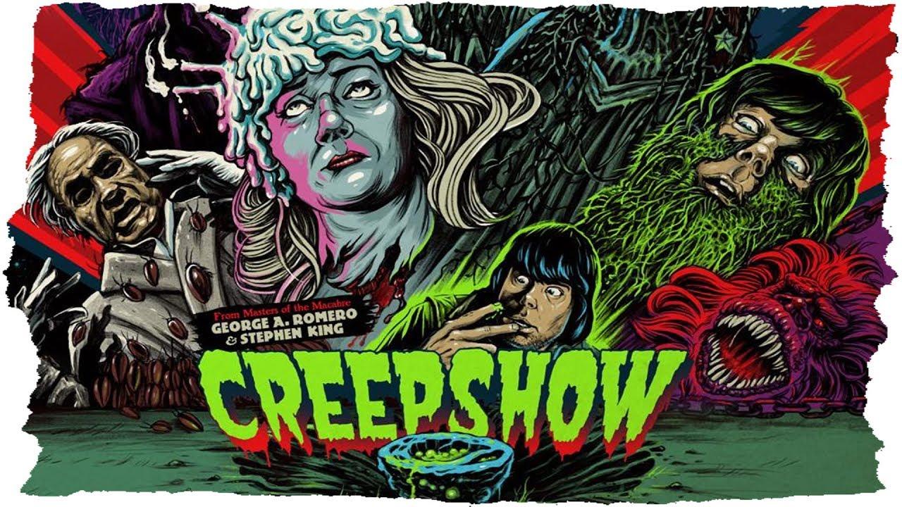 creepshow 1982 gregs 8 im shocktober 2017 horror