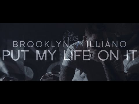 Brooklyn, Illiano  ft. Finalie - Put My Life On It  (Official Video) YSMG