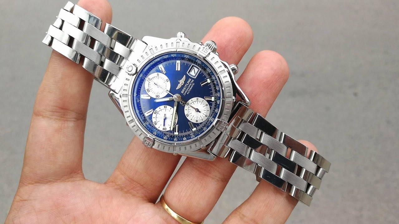 Trn Tay Breitling Chronomat A13352