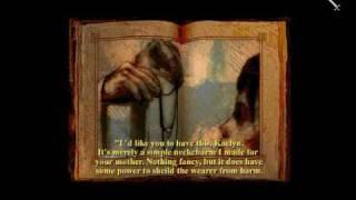 Betrayal In Antara 86 - Chapter 7 Beginning