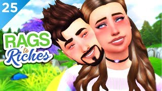 FAME & FORTUNE! 😋  // The Sims 4: Rags To Riches (Fame Edition) #25