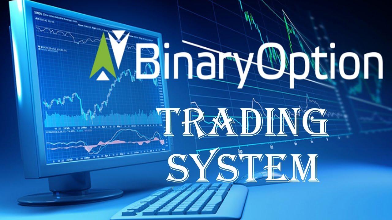 Binary options odds