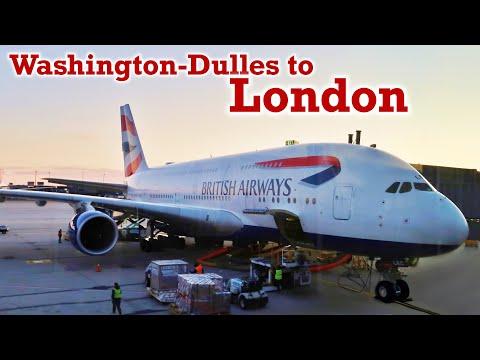 Full Flight: British