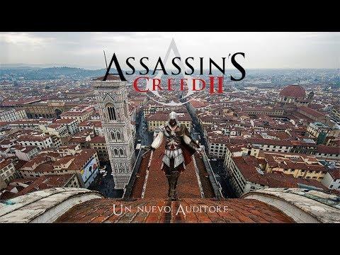 """GOAssassin's Creed II """"Un nuevo Auditore"""""""
