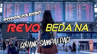 TOTON CARIBO - Pigi Sudah - ( Cover Remix ) By Alfred Renggo