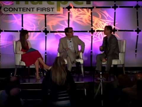 NATPE 2012 || In Conversation With Jon Feltheimer Emilio Azcarraga