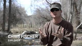Costa Del Mar Sunglasses - Rick Murphy - Chris Fischer - Oliver White