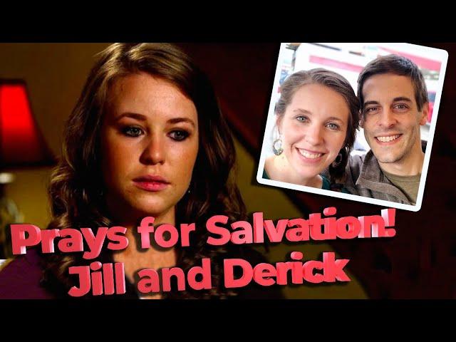 Jana Duggar - Our Whole Family Prays for Jill and Derick\'s Salvation!