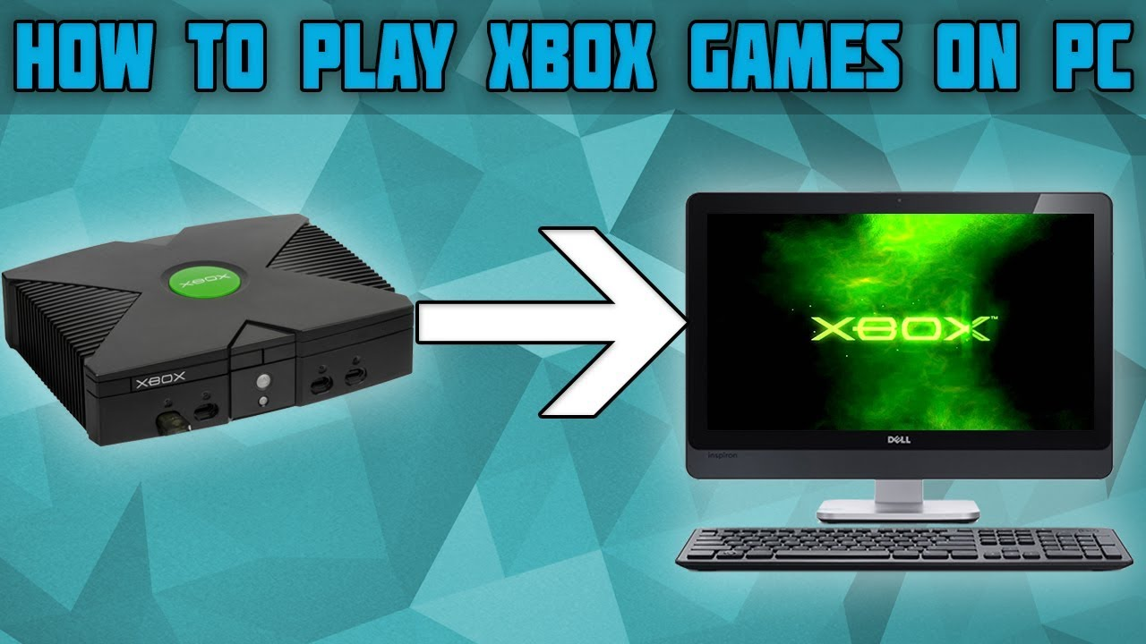 Play original Xbox games on an Xbox 360 console | Xbox Support