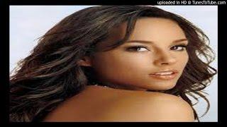 Alicia Keys - Unthinkable Instrumental (Moment of Honesty) instrumentalized by Trackaholic™