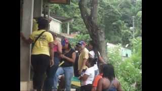 Actividad del día de las madres en el Municipio Brión: