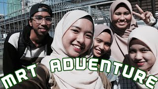 LRT Adventure | Vlog