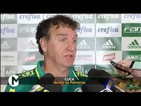 Palmeiras Busca Manter Vantagem Contra SPFC - Mesa Redonda (04/09/2016)