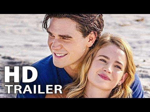 I STILL BELIEVE Trailer Deutsch German (2020)