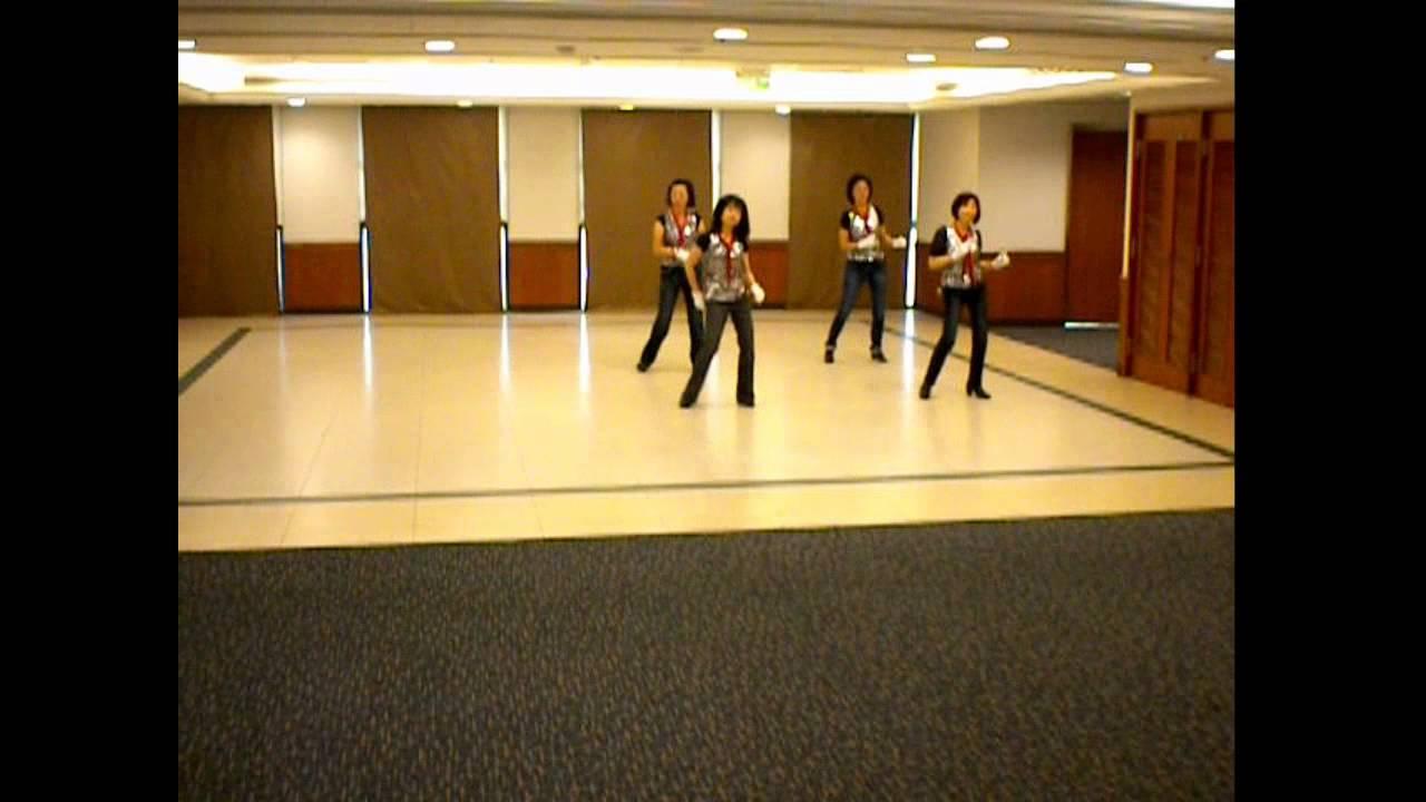 Download Qing Fei De Yi 情非得已 - Line Dance