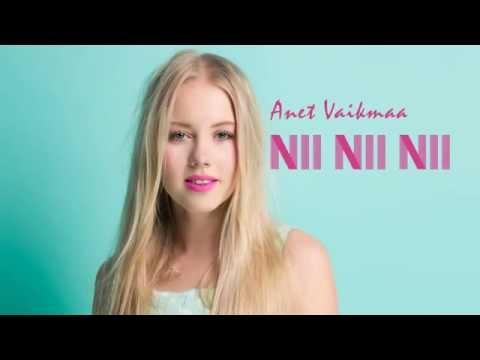 Anet Vaikmaa -