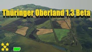"[""Thüringer Oberland 1.3 Beta"", ""MAP Vorstellung Farming Simulator Ls19:Thüringer Oberland"", ""Thüringer Oberland""]"