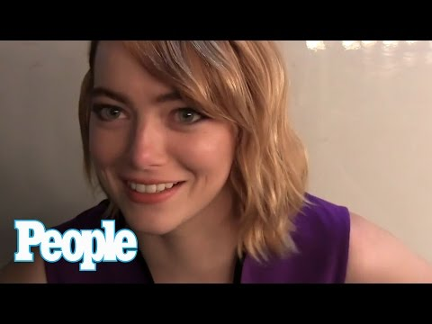 What if Will Smith, Emma Stone, and Anna Kendrick Competed in The Olympics? | People NOW | People