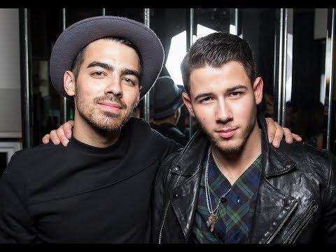 Joe Jonas Says Brother Nick Jonas and Wife Priyanka Chopra Are a 'Match Made in Heaven' - News today Mp3