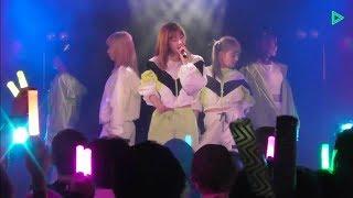 【つぼみ大革命】 走り出せ希望 (Live)