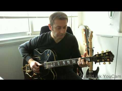 I'll See You In My Dreams - Chet Atkins & Mark Knopfler version
