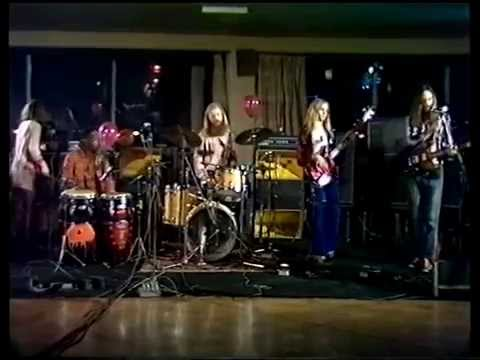Kebnekajse - SVT - Swedish TV And Radio (1970)