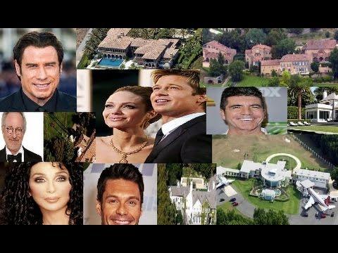 Le case pi belle dei vip youtube for Le case piu belle arredate