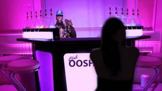 """OOSH """"Bass N Da Trunk"""""""