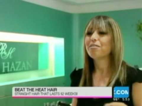 Rita on LXTV NY