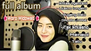 Full Album Woro Widowati