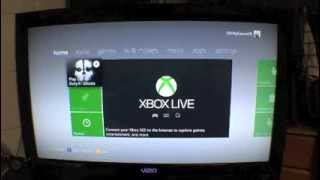 Use Your Mac as Wifi adapter For Xbox 360 **SUPER EASY**