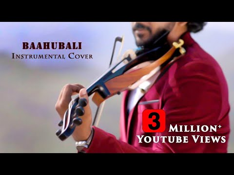 Vandhaai Ayya / Dandaalayyaa / Jay Jaykara | Baahubali 2 | Instrumental Cover Version Ft. Band Solo