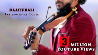 Vandhaai Ayya / Dandaalayyaa / Jay Jaykara | Baahubali 2 | Instrumental Cover Version Ft. Band Solo