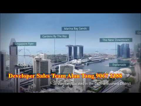 South Beach Residences CDL, Developer Sales Team Alan Tang +65 9067 2388 !!