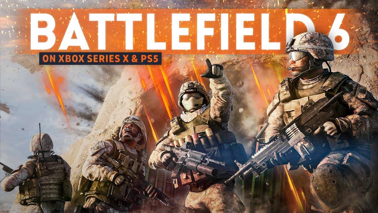 Battlefield 6,ea,nextgen, Battlefield 6 EA alcune novità annunciate per la Nextgen