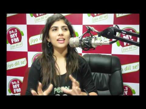 "Comedy Hour ""Types oF Dance"" - RJ Shruti (94.3 MY FM)"
