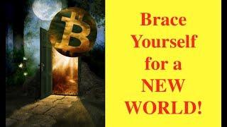 "Bitcoin/Bitcoin Cash ""Decision Time"" as Global Meltdown Looms!! (Bix Weir)"