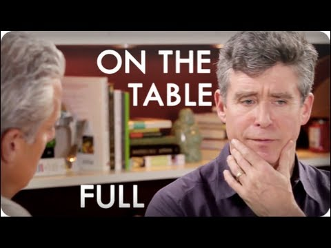 Jay McInerney Joins Eric Ripert | On The Table™ Ep. 10 Full | Reserve Channel