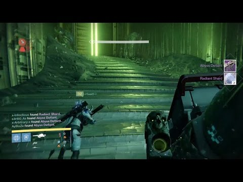 World First Crota's End HARD MODE One and Done