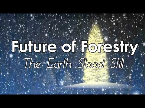 Future of Forestry - The Earth Stood Still [LYRICS]