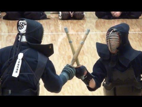 TAN-KENDO 50普連A × 50普連B 全日本短剣道2013-216