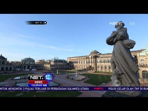 Kehidupan Umat Muslim di Dresden - NET12