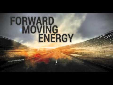 Forward Moving Energy: The Radio Show - Episode 43