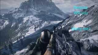 Beautiful Battlefield - Pogo - Alice Music Video